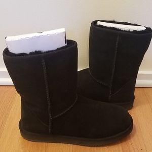 Australian Sheepskin Boots